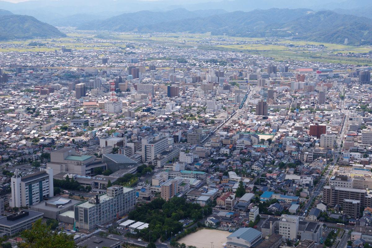 鳥取市 - JapaneseClass.jp