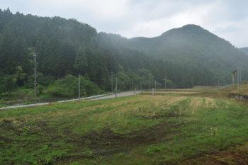 岩倉観音山