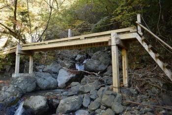 二番目の橋