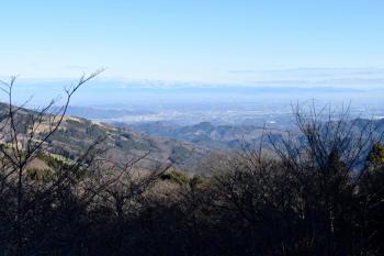 大霧山の眺めです。その3