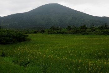 八甲田大岳