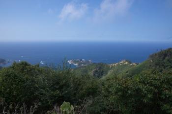 山頂からの眺望です。その2