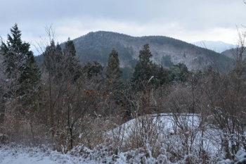 讃岐竜王山