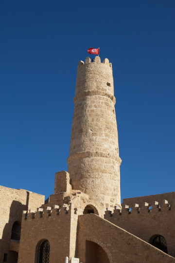 チュニジア01