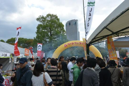 フードフェスティバル01