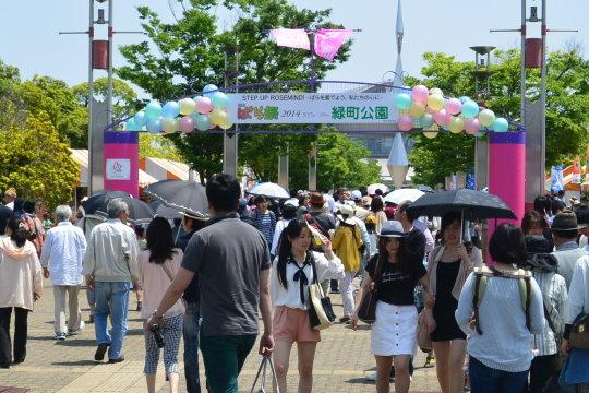 福山ばら祭り01